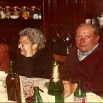Teresa, Lorenzo y Antonio