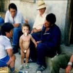 Ibo, José, Pepe, Toño y Carlos