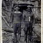 Agustín y Emilio