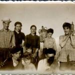 Familia Hernández